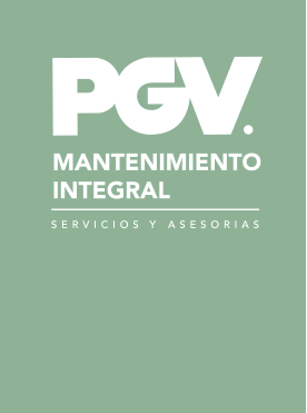 PGV MANTENIMIENTO INTEGRAL